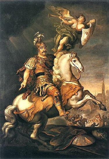 Polish King Jan Sobieski