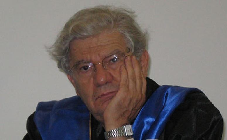 Chief Justice Aharon Barak